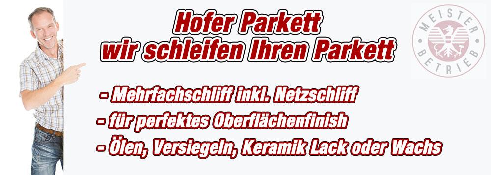 Parkett schleifen Wien