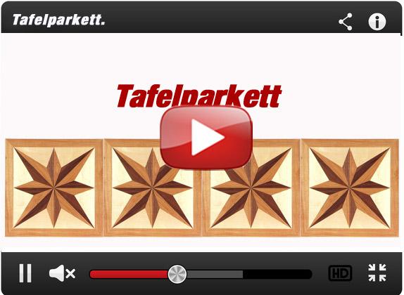 Tafelparkett